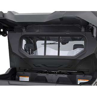 Honda Pioneer 5P Hard Rear Panel